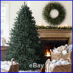 6.5' Balsam Hill Blue Spruce Artificial Christmas Tree
