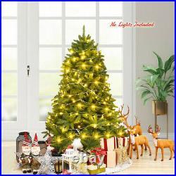 Arbol de Navidad de 5 Pies Adorno Navideño para Decorar Casa Oficina y Negocio