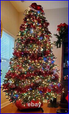 Artificial Christmas Tree 10ft Balsam Hill