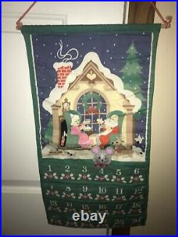 Avon Christmas Countdown Advent Calendar By Avon Replacement Mouse