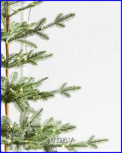 Balsam Hill Alpine Balsam Fir 6.5' /Unlit/