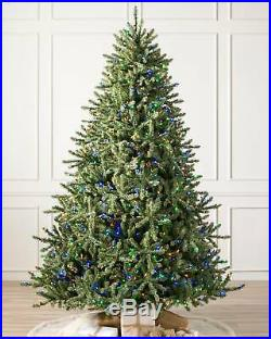 Balsam Hill Classic Blue Spruce 6.5' Unlit