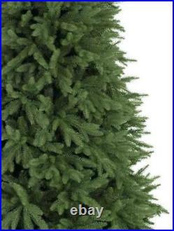 Balsam Hill Stratford Spruce 6.5' Christmast Tree Unlit / FREESHIP /