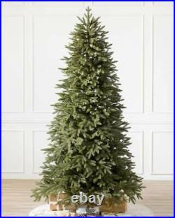Balsam Hill Stratford Spruce 6.5' Unlit