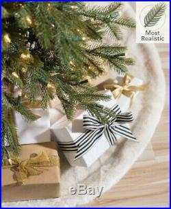 Balsam Hill artificial Christmas tree