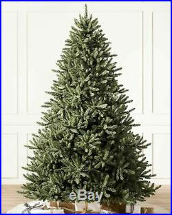 Balsamhill CLASSIC BLUE SPRUCE Unlit, 6.5' & FreeShipping