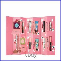 Benefit Shake Your Beauty' Makeup Advent Calendar ORIGINAL