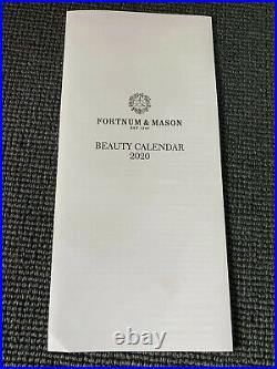 Brand New Sold Out Fortnum and Mason Beauty Advent Calendar 2020 (worth £810)