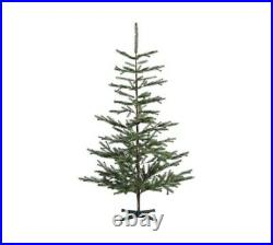 Christmas Tree Green 80'' Artificial Plant New