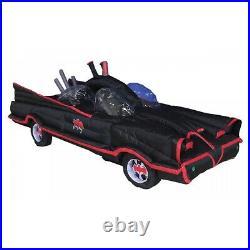 Classic Batmobile Inflatable Costume Adult Batman Halloween