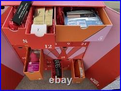 Cult Beauty Advent Calendar 2020 Substituted Items (Worth Over £400)