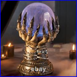 Deluxe Celestial Crystal Ball For halloween haven