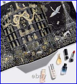 Dior Advent Calendar 2020 limited Empty box only Christmas