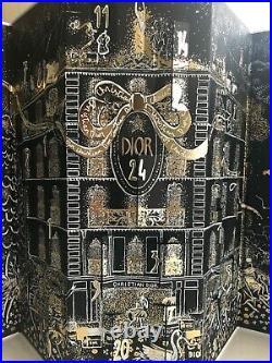 Dior Advent Calendar Only 2020 Empty Box