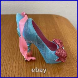 Disney Store Japan Cinderella Fairy Godmother's Shoe Ornament