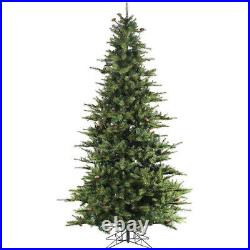 Fraser Hill 9 Ft. Southern Peace Pine Christmas Tree FFSP090-0GR
