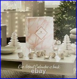 GLOSSYBOX 2020 Christmas Beauty Advent Calendar 25 items worth £390