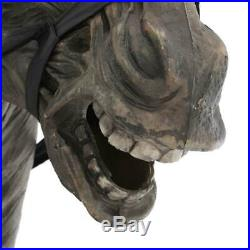 Home Accents Holiday 91 in. Headless Horseman
