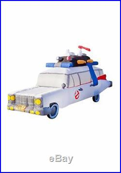 Inflatable Ghostbusters Ecto-1