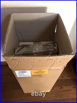 John Derian Halloween X-LARGE Willow Tree Metal Lantern Candle Holder New in Box