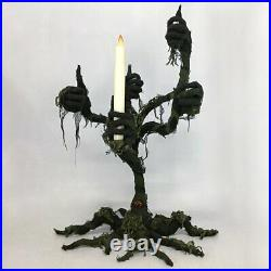 Katherine's Collection 2020 Tree Candle Holder
