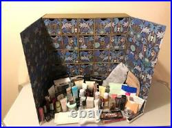 Liberty London luxury Beauty Advent Calendar christmas 2020 MAC Elemis