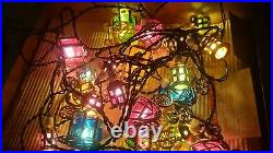 @Look@ Pifco 20 Cinderella Lights Pat tested Perfect Condition next day del