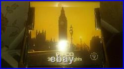 @Look@ Pifco 20 London Lights PC Pat tested in orig box