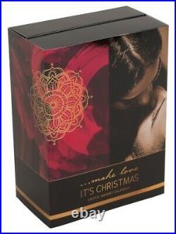 Luxury Erotic Advent Calendar for Couples Sexy Advent Calendar