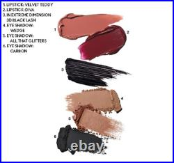 MAC Beauty Advent Calendar 2020 BOOM BOOM WOW MINI RARE VALENTINES GIFT