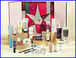 MARKS AND SPENCER M & S BEAUTY ADVENT CALENDAR 2019 BRAND NEW Worth £300