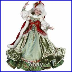 Mark Roberts 2020 Collection Mrs. Claus Christmas Eve 22.5'', Figurine