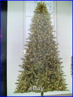 Member Mark 9foot PreLit Grand Spruce Artificial Christmas Tree