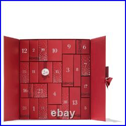 Molton Brown 24 Pc Advent Calendar Body Wash / Shower Gel, Candle, Lotion, Home