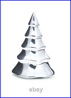 Nambe Deck the Halls 10 Christmas Tree