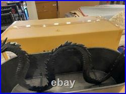 New Pottery Barn Sea Serpent Party Bucket Halloween NIB