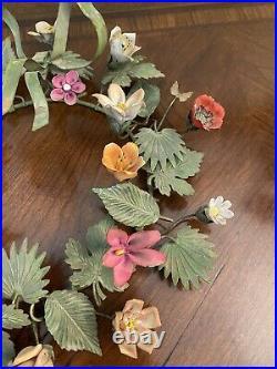 Petite Choses Floral Wreath