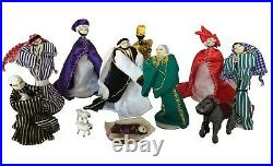 REDUCED Palestinian Nativity Refugee Fair Trade Crossroads West Bank Holy Family