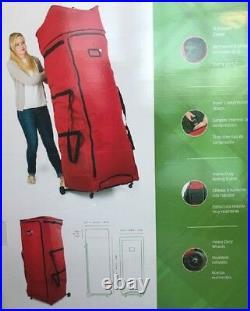 Santa Bags Tree Storage Expandable Duffel Bag for Trees 7.5foot 12foot