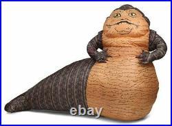 Star Wars Inflatable Jabba the Hutt Decor