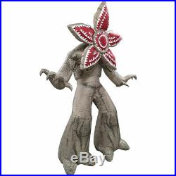 Stranger Things Inflatable Demogorgon, with Tethers and Stakes, 7 Feet Tall