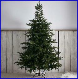 The White Company Grand Spruce 7.5ft Artificial Xmas Tree Love Valentine
