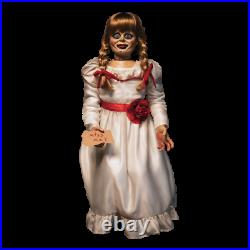 Trick Or Treat Studios The Conjuring Movie Annabelle 11 Scale Replica Doll