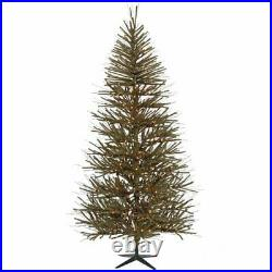 Vickerman 8' Vienna Twig Artificial Christmas Tree Unlit