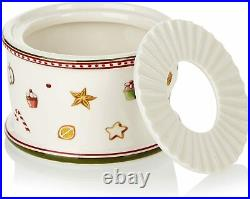 Villeroy Boch Winter Bakery Delight Stoevchen f. Becher OVP Christmas Tea Warmer