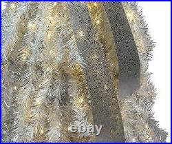 Vixen Light Angel Pre-Lit Artifical Christmas Tree 4FT